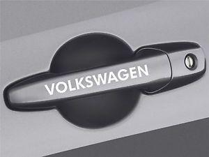 стикери за дръжки volkswagen