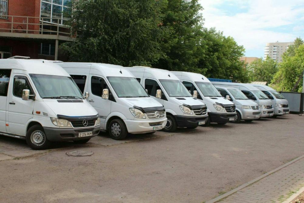 Заказ, услуги, аренда микроавтобуса, пассажирские перевозки, развозка