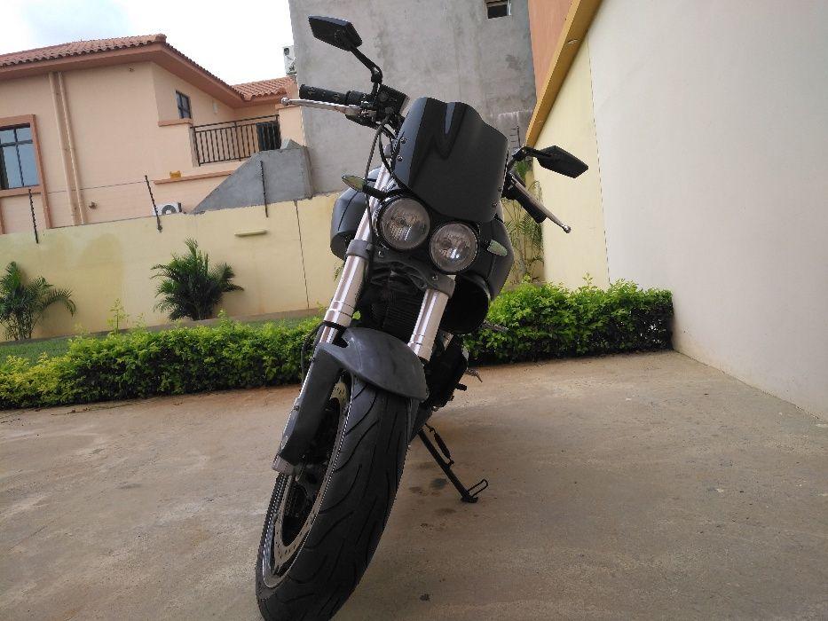 Mota Buell XB12s 1200