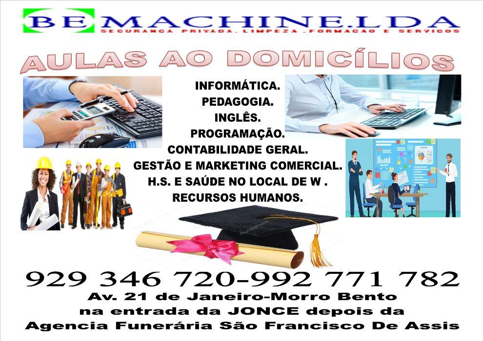Be Machine. LDA