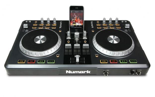 DJ Пул Numark IDJ 3