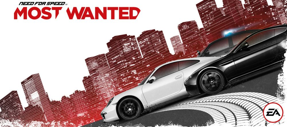 NFS Most Wanted para PC