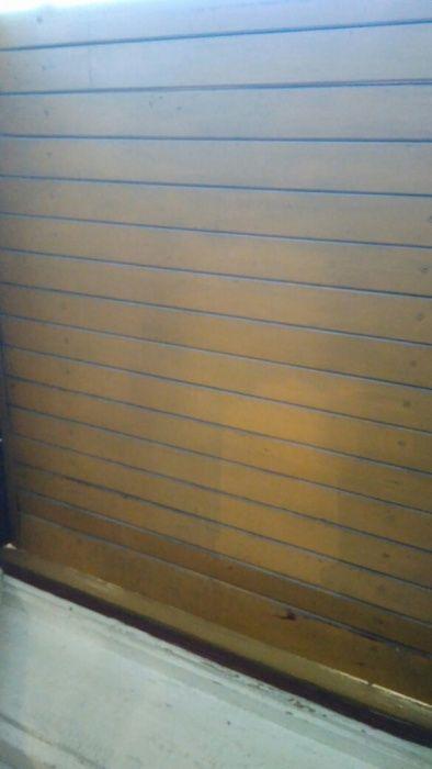 Jaluzele exterioare, rulouri lemn