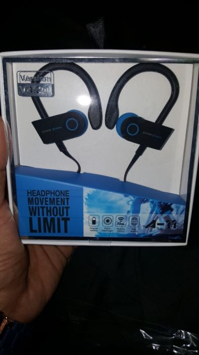 Auricular sport Bluetooth