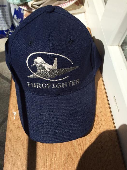 Продавам нова оригинална шапка -ЮРОФАЙТЕР