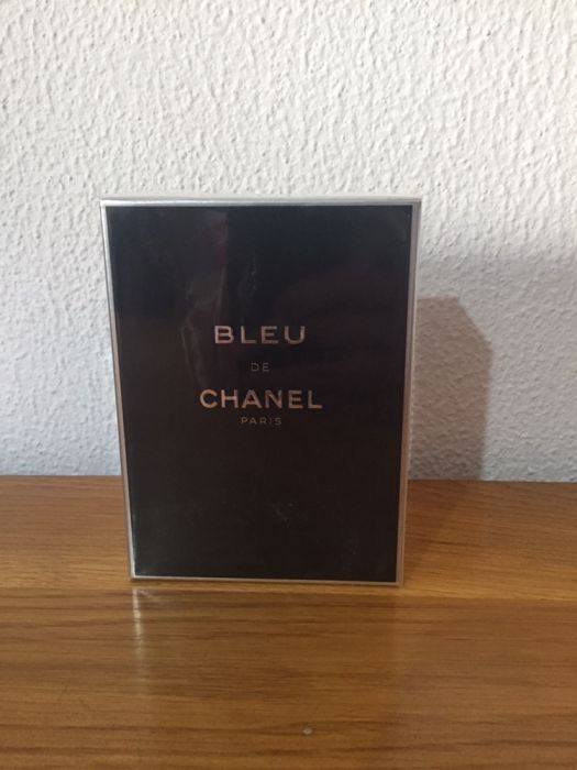 Parfum Bleu de Chanel autentic