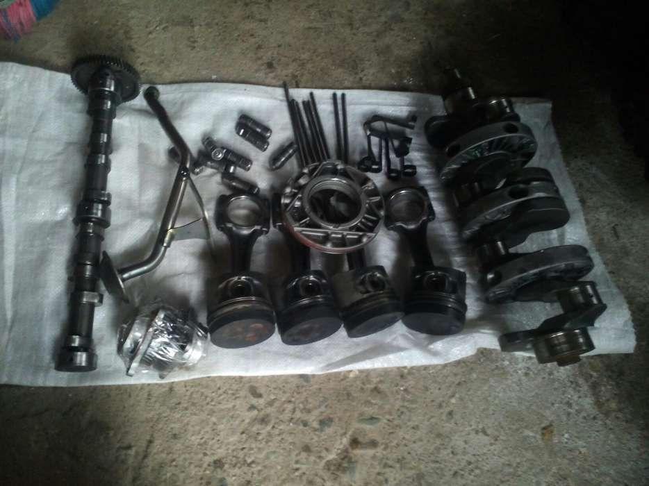 Piese motor 2,5 vm jeep,crysler,frontera