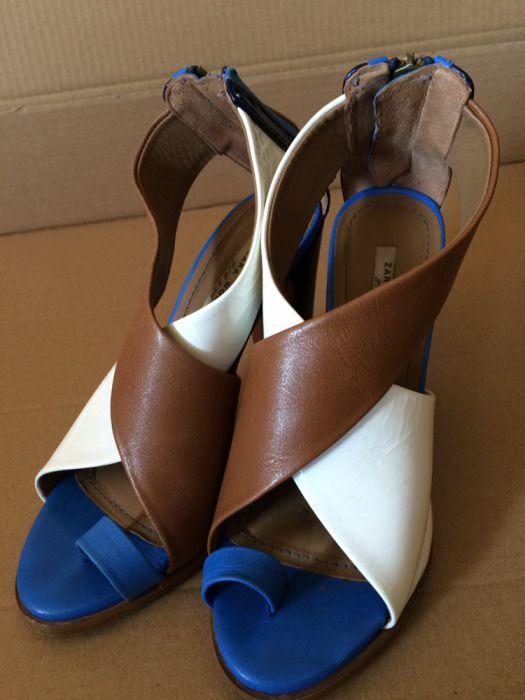 Sandale Zara 36
