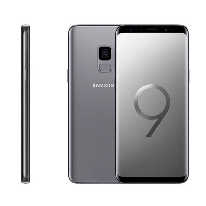 Samsung Galaxy s9 64gb, selado, promoção.