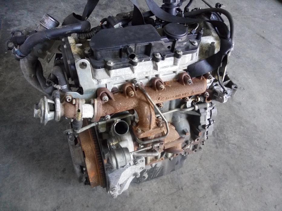 Motor FIAT Ducato 2.3 D Multijet Euro 4