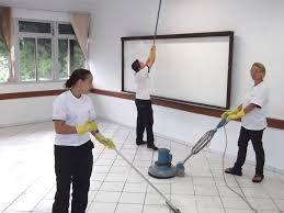 Fazemos limpezas após obra,remoção de lixo intulho, e após mundanças