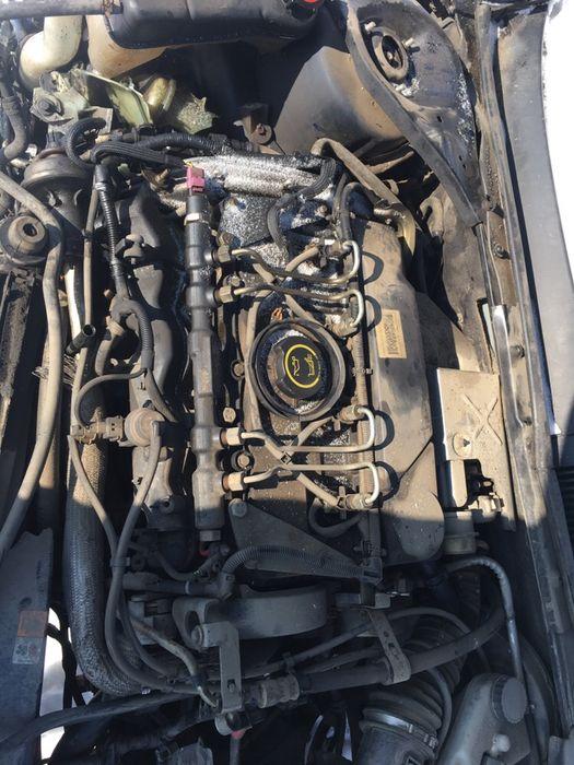 Motor ford mondeo 2.0 tdci piese din dezmembrari