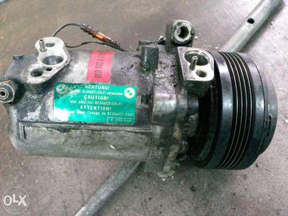 Vand compresor AC BMW 318i e46