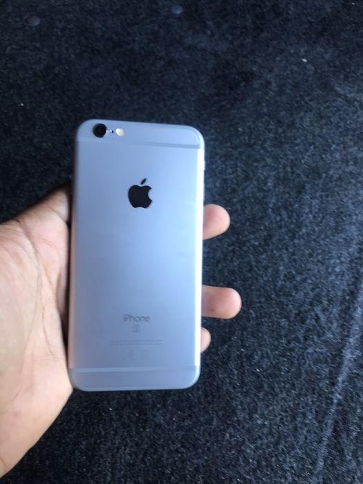 iPhone 6s 32gb novo (capacidade máxima 98%)