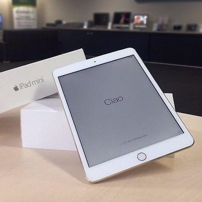 Ipad Mini Disponível