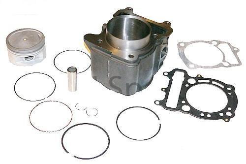 Set motor cilindru Atv Linhai 300 cc Complet Original