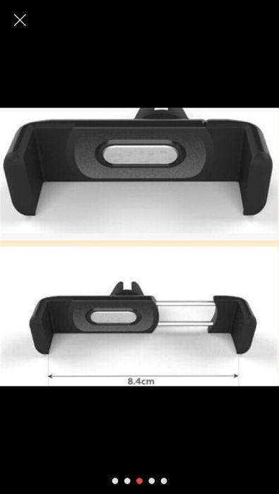 Suport Telefon grila ventilatie auto CM001