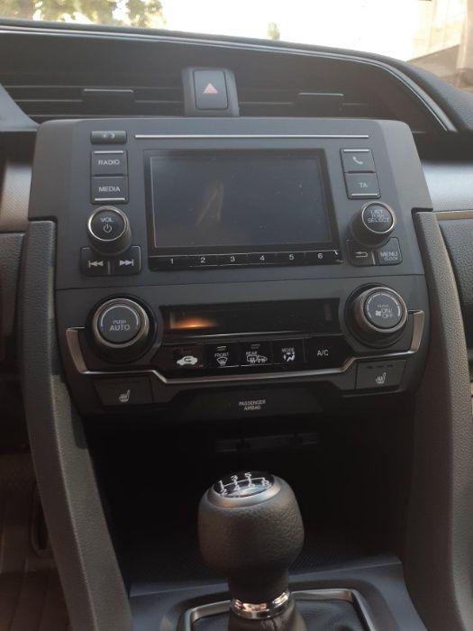 Navigatie Octa Core Honda CIVIC 2016-2018 cu Android 8.0 Craiova - imagine 5