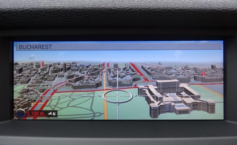 Update navigatie BMW E90 E91 E92 E93 F30 F31 E60 E61 F10 F11 F15 F25