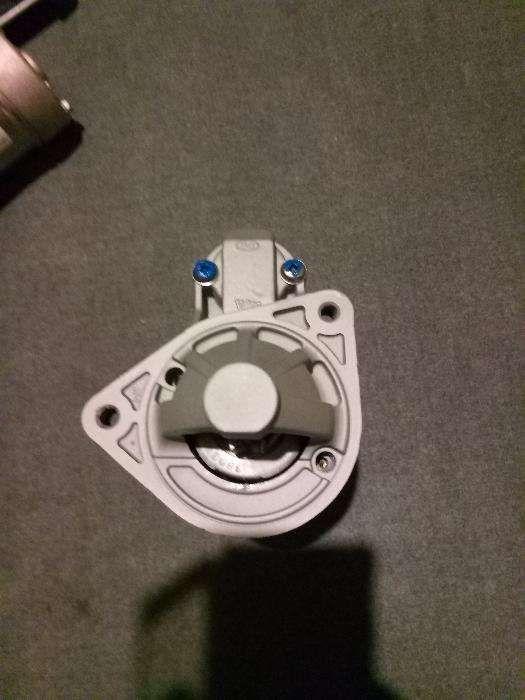 Electromotor Hyundai Getz 1.1, Atos 1.0 i ,KIA Picanto 1.0 TM000A37001
