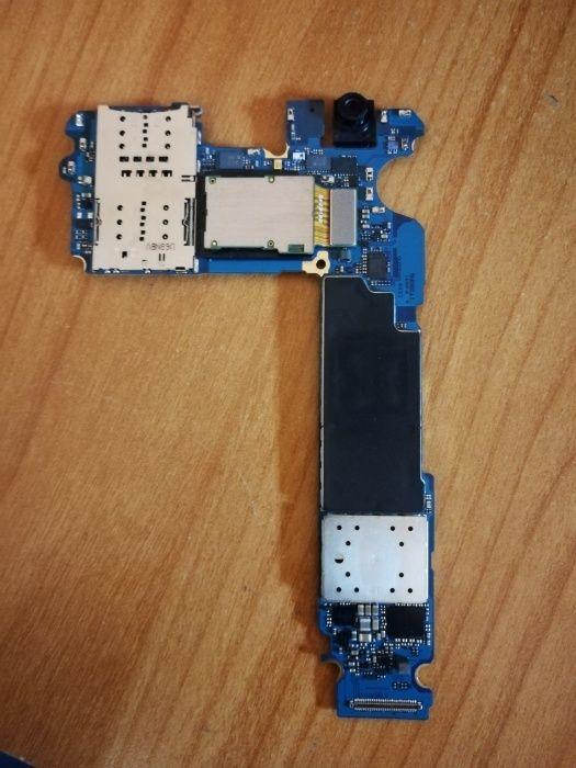 Placa de baza Samsung s7 edge perfect functionala