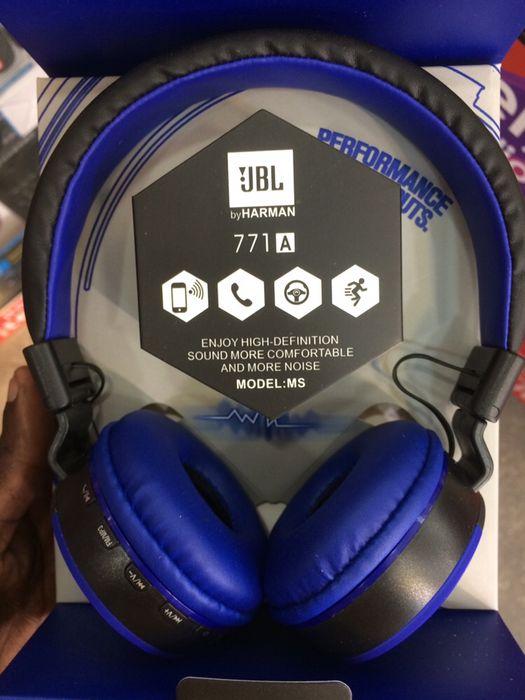 Headphones JBL modelo MS