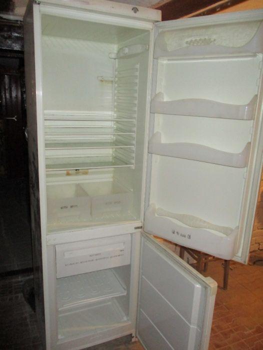 Combina frigorifica Zanussi 351 litri