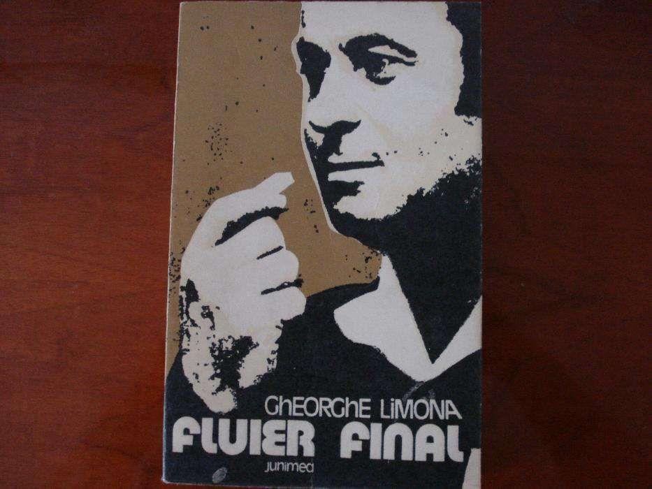 Fluier final-- de Gh. Limona