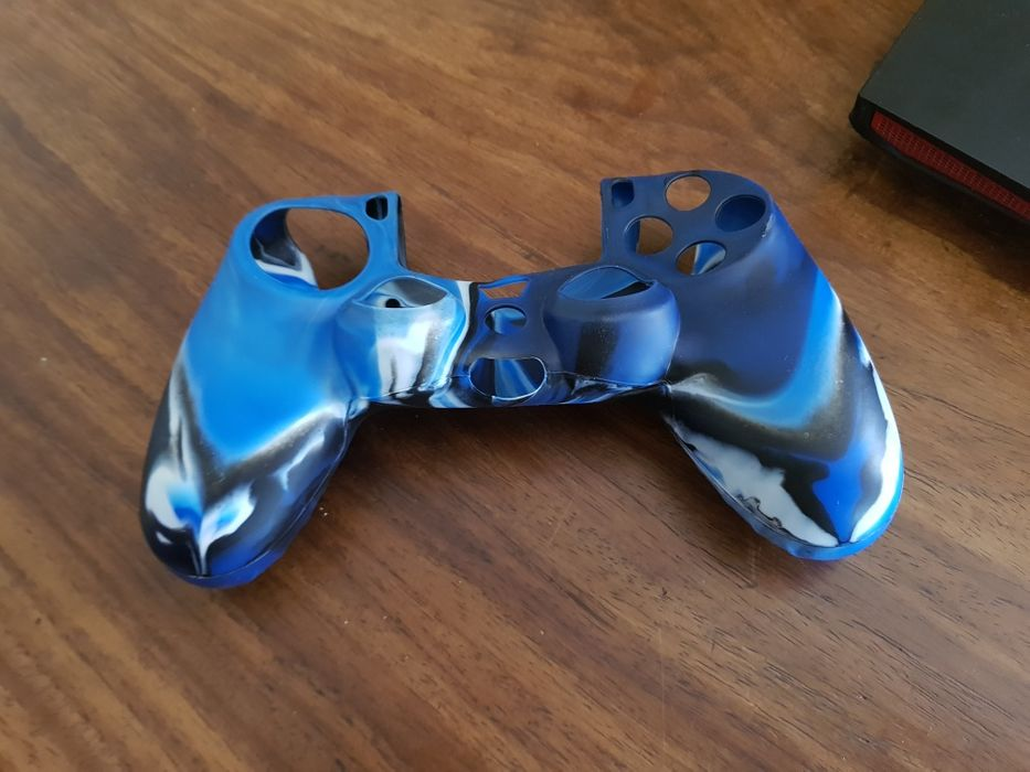 Silicone de joy ps4