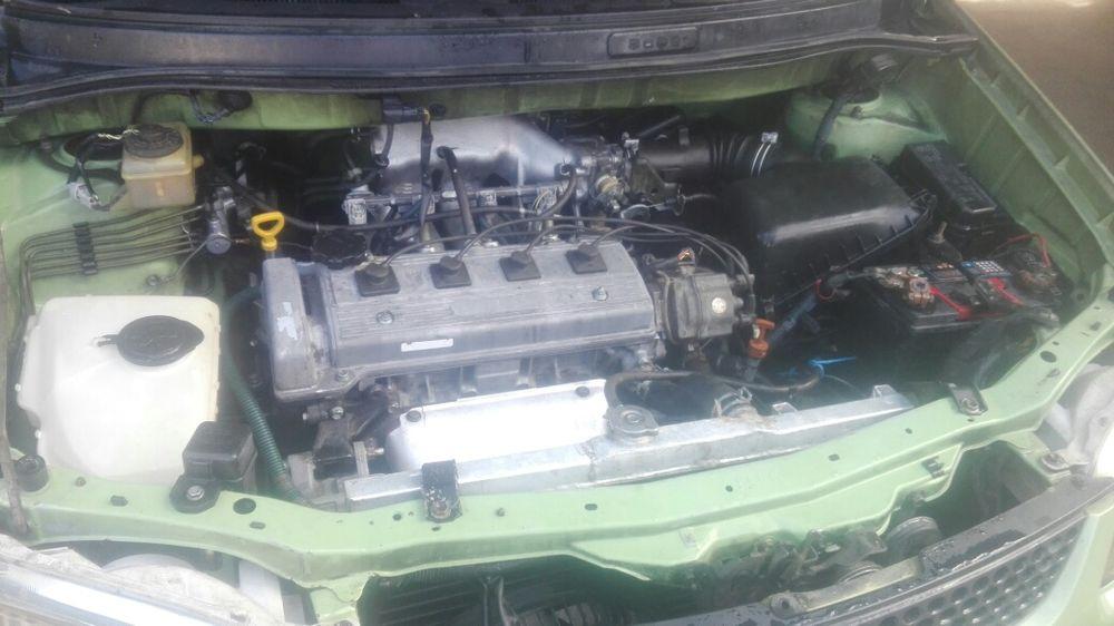 Toyota spacio super bom gela bem Cidade de Matola - imagem 5