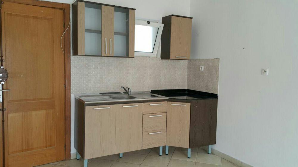 Arrendo Apartament no Condomínio CASA JOVEM