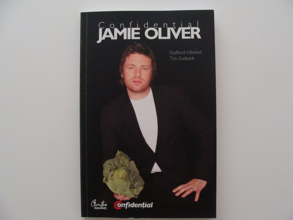Jamie Oliver - Confidential