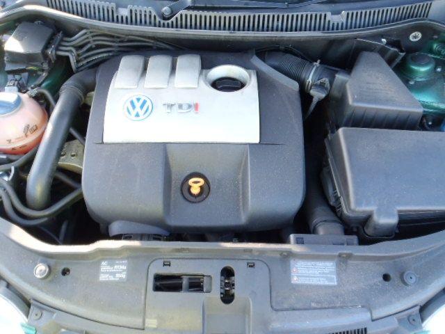Motor 1.4TDI - Audi A2 , Skoda Fabia, Seat, VW Polo, Lupo / Cod AMF.