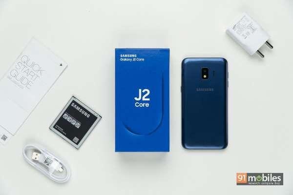 Samsung J2 Core ao melhor Preço !