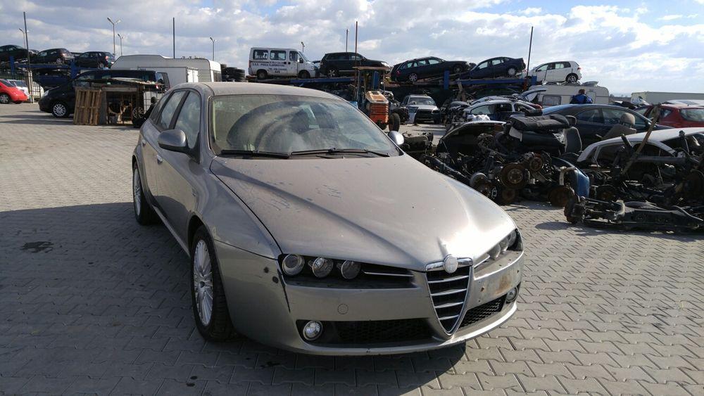 Alfa Romeo 159,2.4 Mjet/200hp
