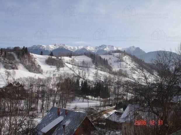 Vanzare  terenuri constructii Brasov, Bran  - 115000 EURO