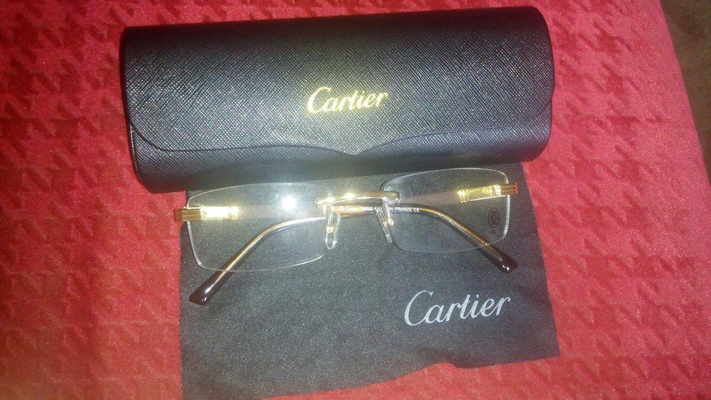 Óculos da Cartier