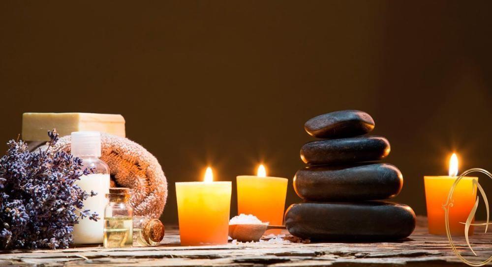 Massagens Relaxante ao domicílio 2h