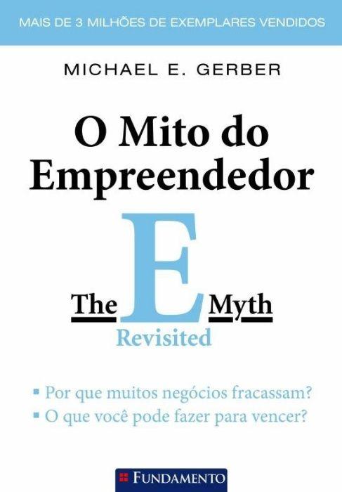 O Mito Empreendedor