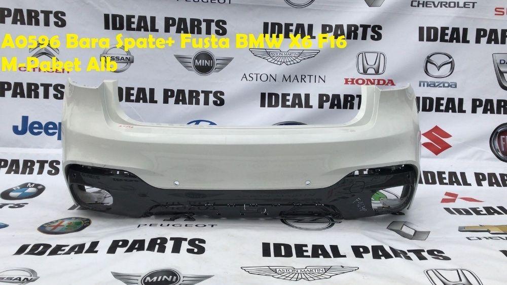 Bara Spate BMW X6 ( F16 ) M Sport Paket An 2015,2016+