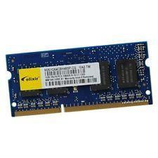 Memorie Laptop Elixir 4 Gb DDR3-10600s 1333 MHz