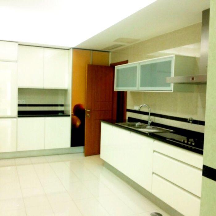 Arrendamos t3 condomínio Horizonte Morro Bento