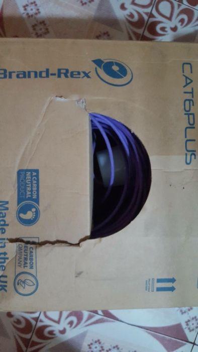 Vendo caixa de cabo de Rede de 305M de Alta qualidade - ultimo preço Viana - imagem 2