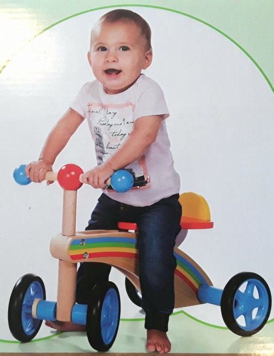 TRICICLETA Premium pentru copii - NOUA - 100 Lei