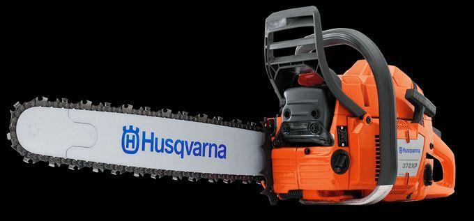 Motoferastrau Husqvarna 372 XP (cadou sina ghidaj+2lanturi)