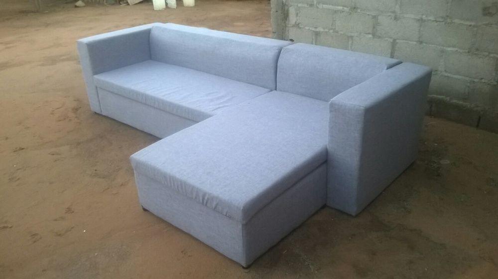 Elton's sofas