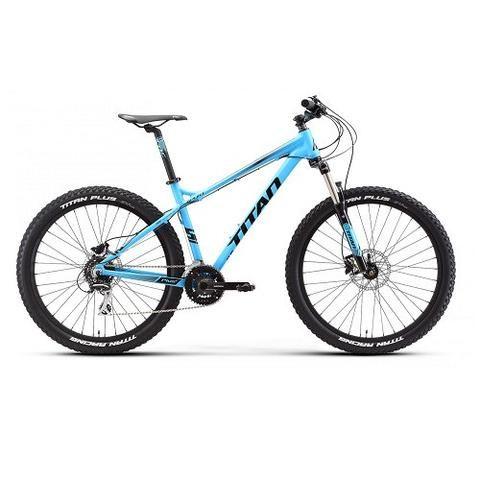 """Bike TITAN Sport 27.5"""" Plus"""