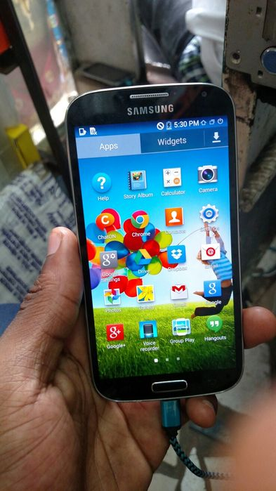 Samsung s4 16gb Polana - imagem 1