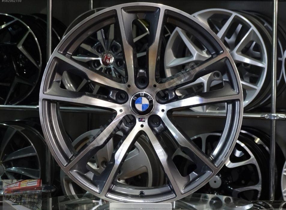 """Джанти BMW X5/6 20"""""""