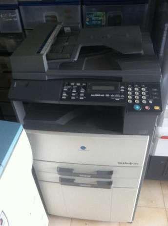 Maquina fotocopiadora em promoção